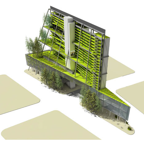 Concept of Green Buildings