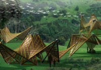 Origamic Emergency Relief Shelter Designs