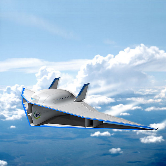 Futuristic Flying Brilliant Prototype Amp Concept Airplanes