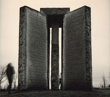 14 Monumentos y Ruinas Mas Misteriosos Del Mundo