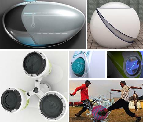 clean machines: 10 wonderful washers of the future | urbanist