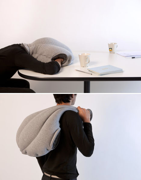 energy pods to ostrich pillows 15 nap