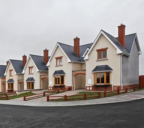 Ghost Estates of Ireland 1