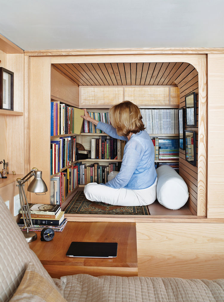 Tiny Apartment Tricks: 13 Ideas For Ultra Compact Spaces