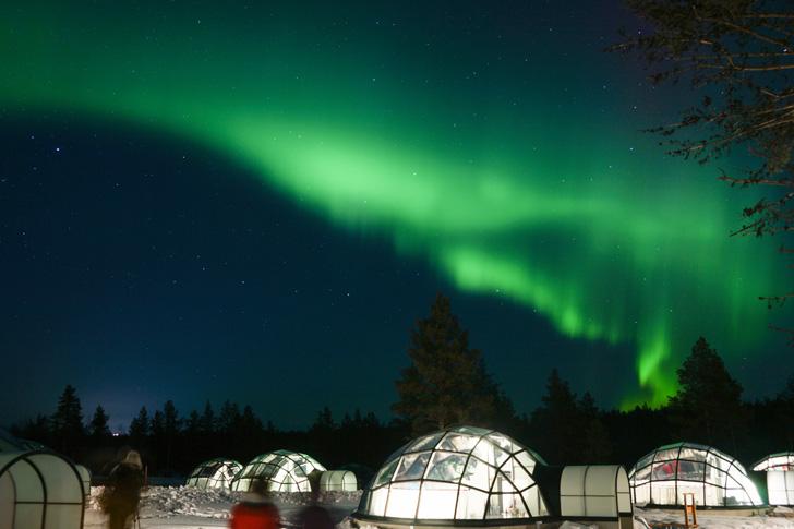 ... Visit Rovaniemi Arctic Glass Igloos Sinett Updated Prices Glass Igloo  Hotel Iceland Glass House Glass Igloo Finland Glass Top Igloo Northern  Lights Full ...