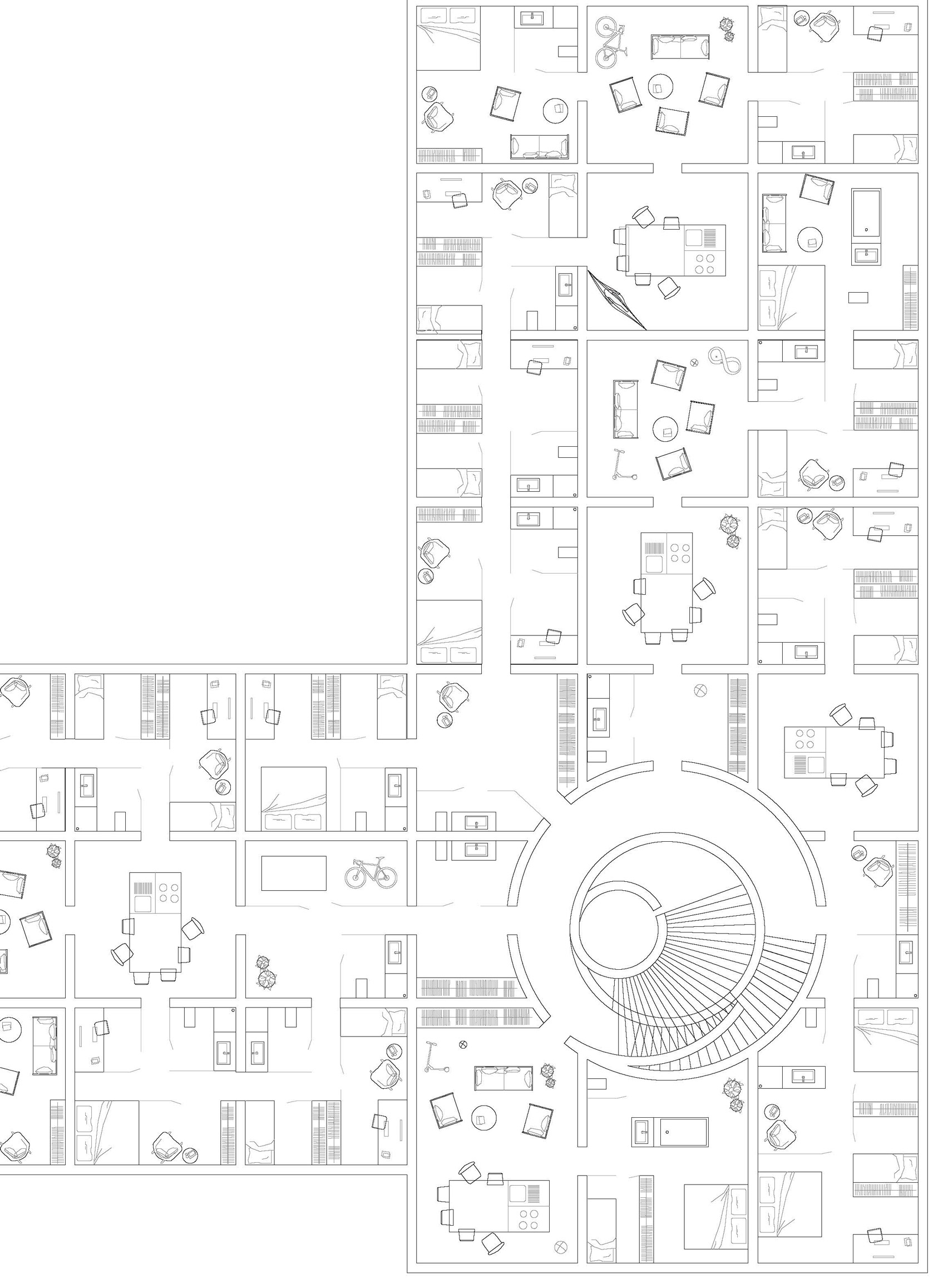 Buckingham Palace First Floor Plan