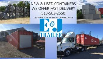 Steel Storage Containers For Sale Lockland 1 We Buy Semi