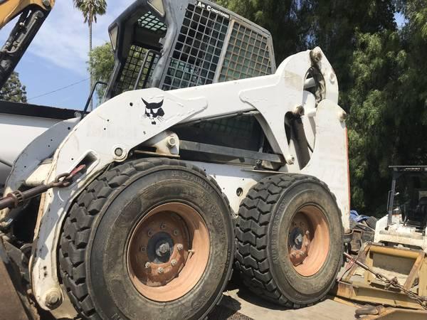 2000 bobcat 773 (Santa Ana) $21000