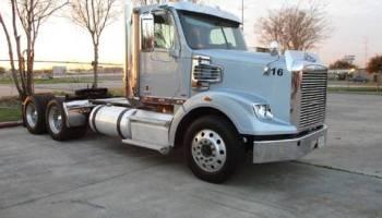 16 5 X 7 REAR DRUM WEBB 60793X Semi Truck 4707Q+ 4709