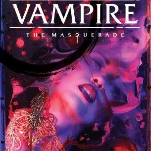 Análisis: Vampiro Quinta Edición (V5)