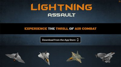 Lightning Assault