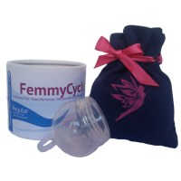 FemmyCycle Regular tot 12 uur lekvrije bescherming