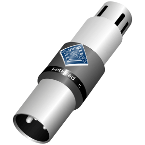 Triton Audio FetHead voorversterker microfoon.