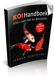 Koi Handboek Review