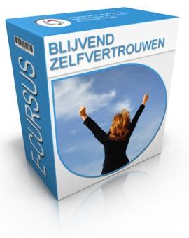 E-cursus Blijvend Zelfvertrouwen Review - Frank De Moei Betrouwbaar?