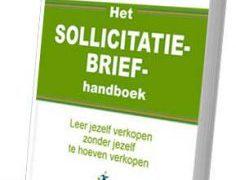 het sollicitatiebrief handboek ervaring