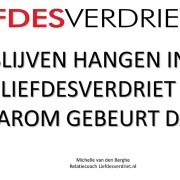 Liefdesverdriet.nl ervaringen
