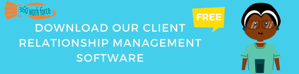 download our client relationship management software