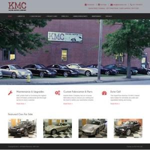 KMC-Auto