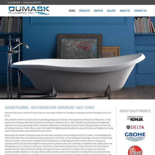 dumask-plumbing