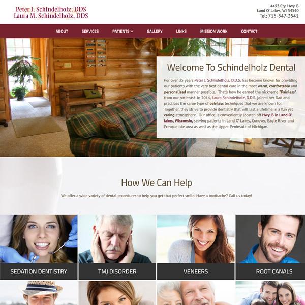 schindelholz-dental