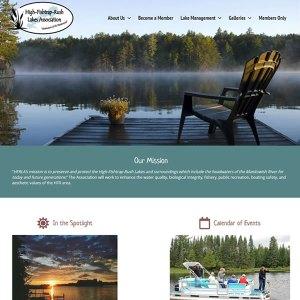 high-fishtrap-rush-lakes-assoc