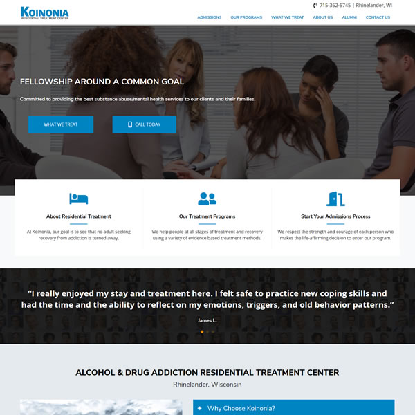 koinonia-treatment-center