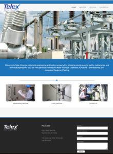 Telex Engineering