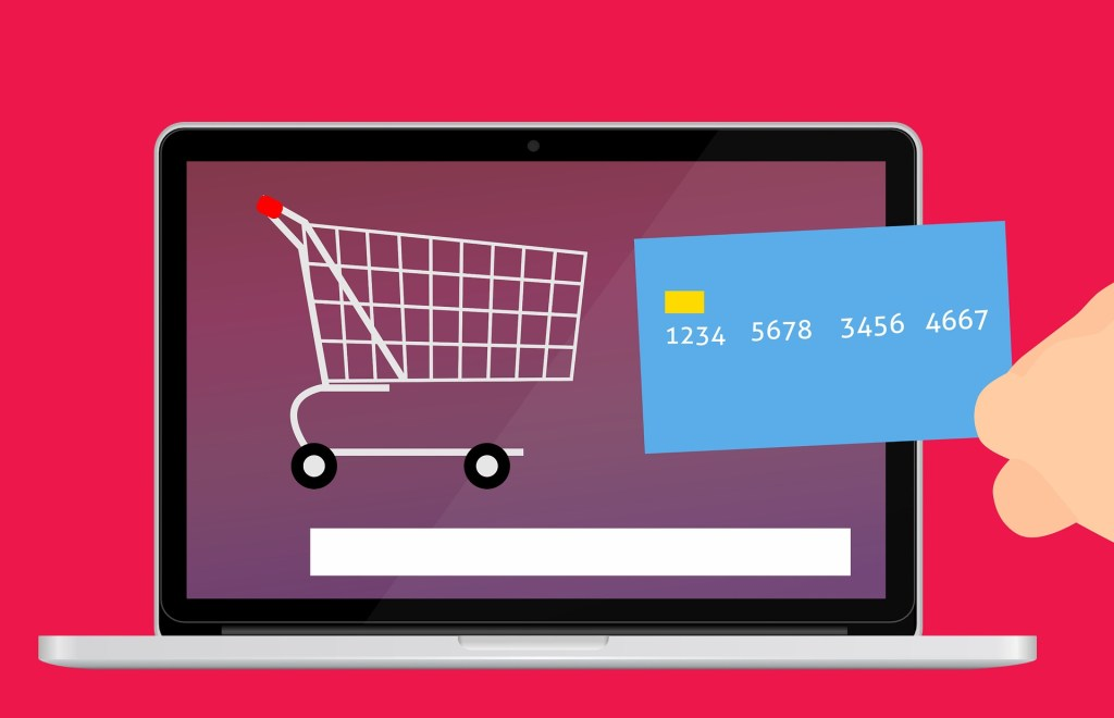 e-commerce: Pasarelas de pago