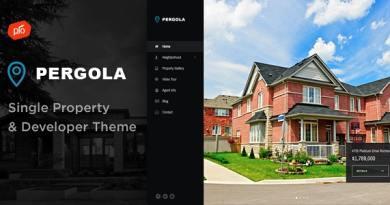 Pergola - Single Property & Developer Theme 36