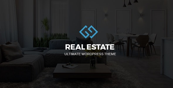 RealArea - WordPress RealEstate Theme 9