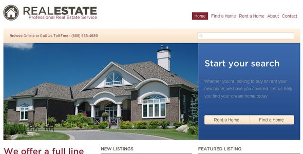 WP Pro Real Estate 9