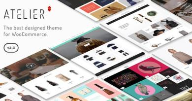 Atelier - Creative Multi-Purpose eCommerce Theme 52