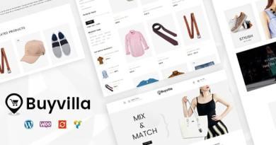 Buyvilla - Multipurpose WooCommerce Theme 47