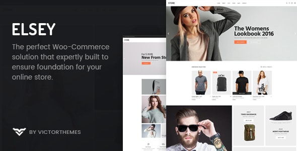 Elsey - Responsive eCommerce Theme 17