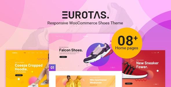 Eurotas - Clean, Minimal WooCommerce Theme 9