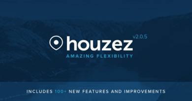 Houzez - Real Estate WordPress Theme 4