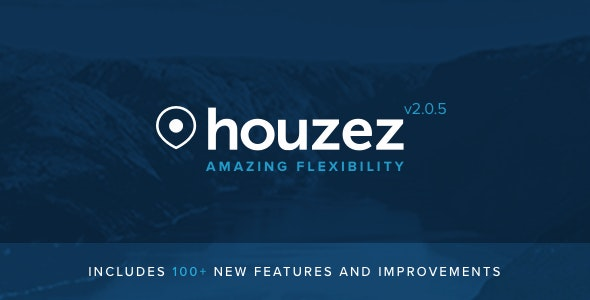 Houzez - Real Estate WordPress Theme 2