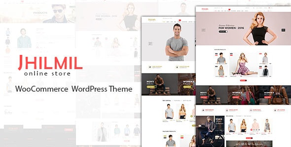 Jhilmil - WooCommerce WordPress Theme 37