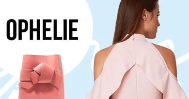 Ophelie - WooCommerce Theme for Fashion Shops, Stores and Brands 2