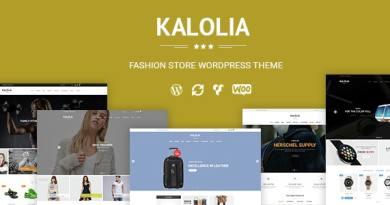 SNS Kalolia - Shop WordPress WooCommerce Theme 20