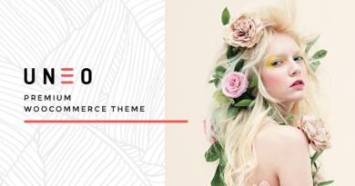 UNEO - Full AJAX & Eye Caching WooCommerce WordPress Theme(AJAX Cart, AJAX Filter, AJAX Sorting) 4