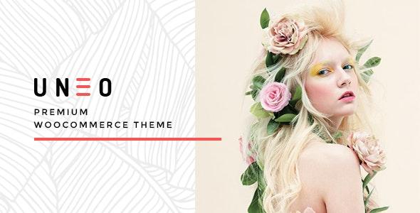UNEO - Full AJAX & Eye Caching WooCommerce WordPress Theme(AJAX Cart, AJAX Filter, AJAX Sorting) 1