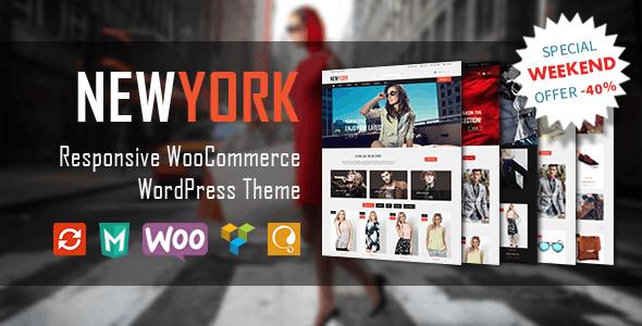 VG NewYork - Responsive WooCommerce WordPress Theme 1
