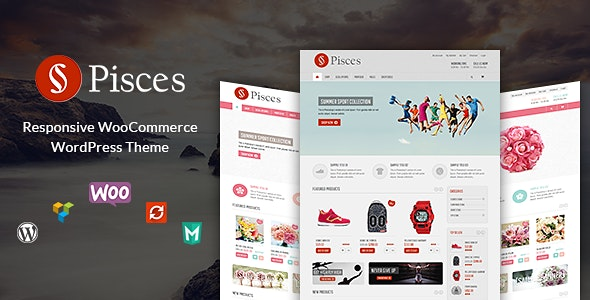 VG Pisces - Responsive WooCommerce WordPress Theme 10