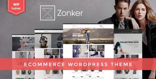 Zonker - WooCommerce WordPress Theme 45