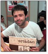 Eriadan, il blog a fumetti