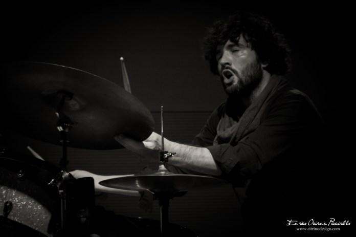 10 Enrico Zanisi @ Casa del Jazz (RM) 30.01.2014