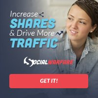 Social Sharing plug in