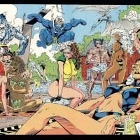 Marvel: Especial de Trajes de Baño [Resubido]